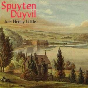 Joel-Henry-Little-–-Spuyten-Duyvil-300x300 Les sorties d'albums pop, rock, électro, rap et jazz d'août 2018