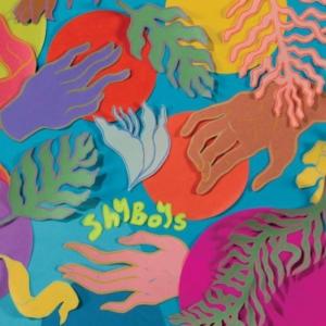 Shy-Boys-Bell-House-300x300 Les sorties d'albums pop, rock, électro, rap et jazz d'août 2018