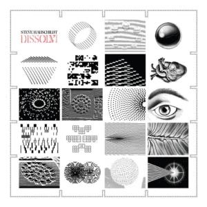 Steve-Hauschildt-Dissolvi-300x300 Les sorties d'albums pop, rock, électro, rap et jazz d'août 2018