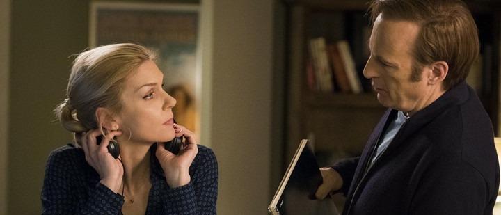 Better Call Saul - saison 4