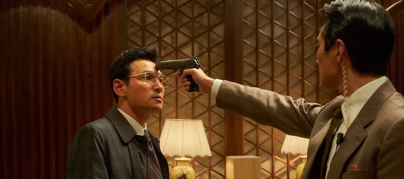 The-Spy-Gone-North Les meilleurs films de 2018 - le Top 10