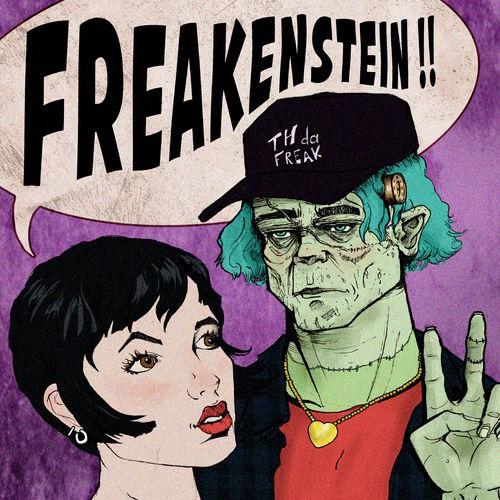 TH-da-Freak-Frankenstein 10 albums majeurs pour la première partie de 2019