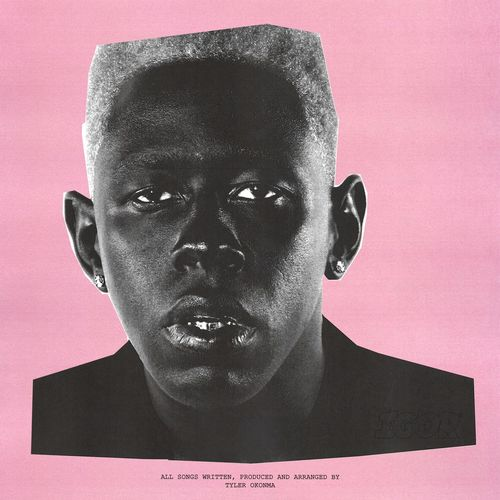 Tyler-The-Creator-–-IGOR 10 albums majeurs pour la première partie de 2019