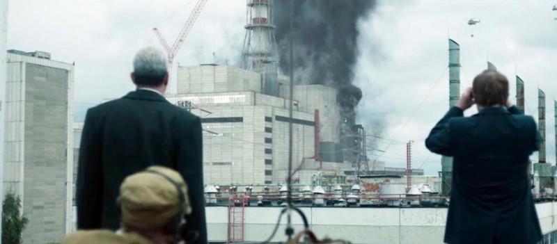chernobyl Les meilleures séries TV de la décennie 2010-2019