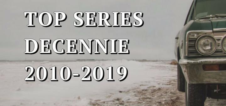 top series 2010 2019