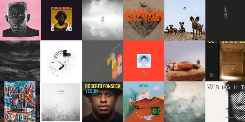 hopblogtopalbums2019-e1577629024650 Les meilleurs Albums de 2019
