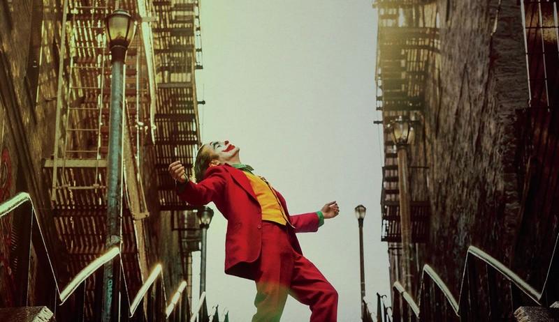 Joker-de-Todd-Phillips Les meilleur films de 2019