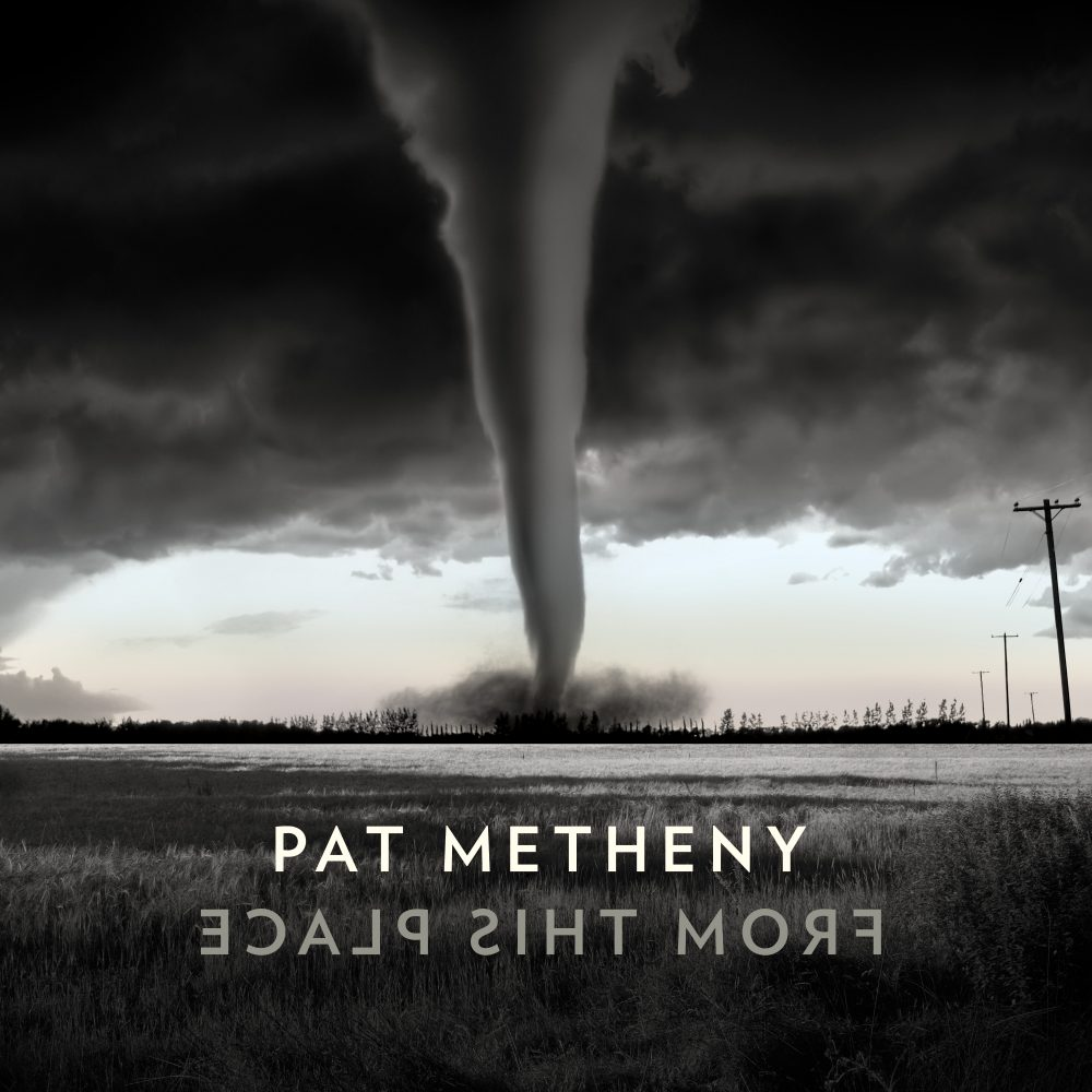 Pat-Metheny-–-From-This-Place Pat Metheny – From This Place (2020)