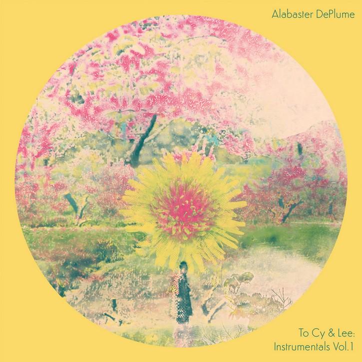 Alabaster-DePlume-–-To-Cy-Lee-Instrumentals-Vol.-1-1 Alabaster DePlume – To Cy & Lee: Instrumentals Vol. 1 (2020)