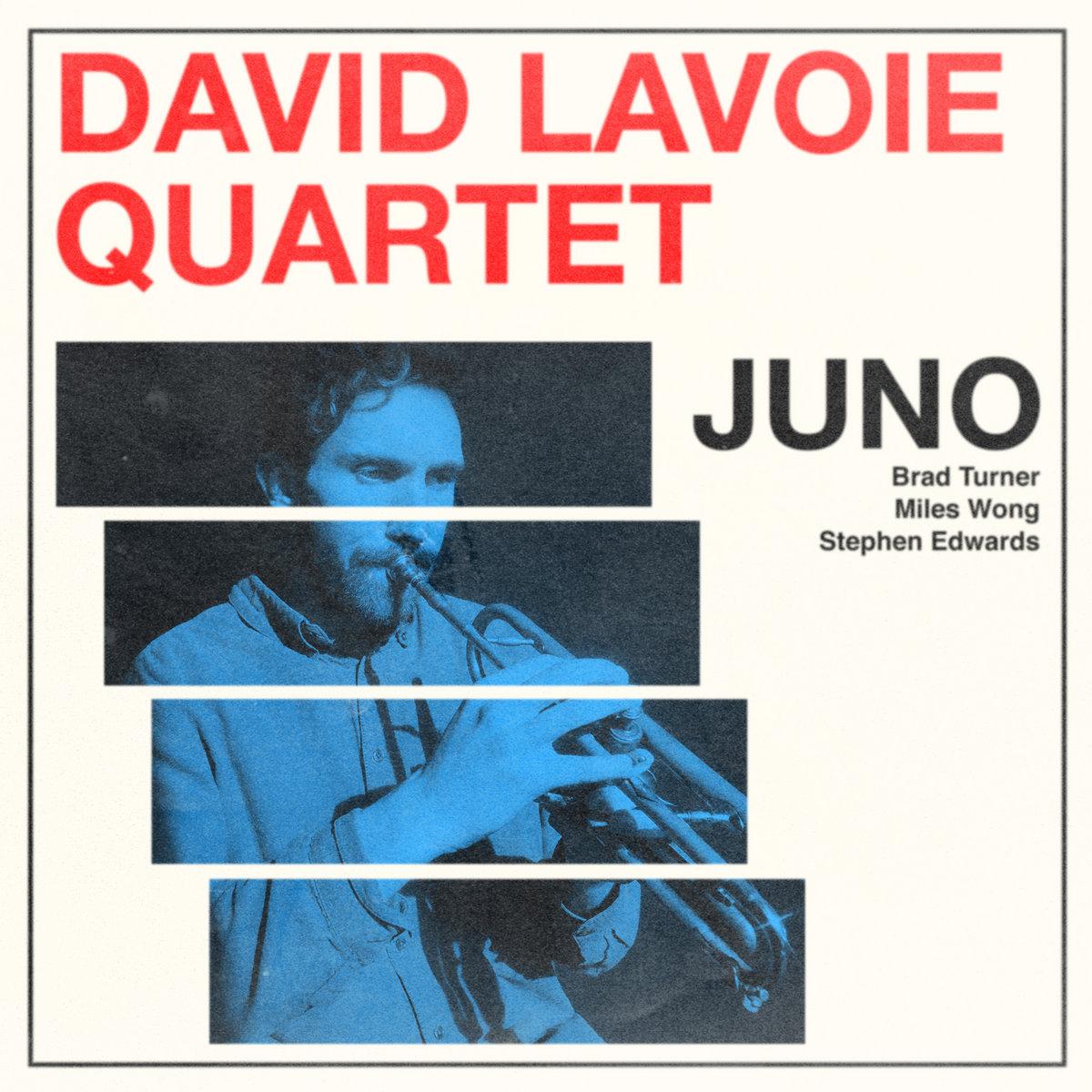 David-Lavoie-Quartet-–-Juno David Lavoie Quartet – Juno (2020)