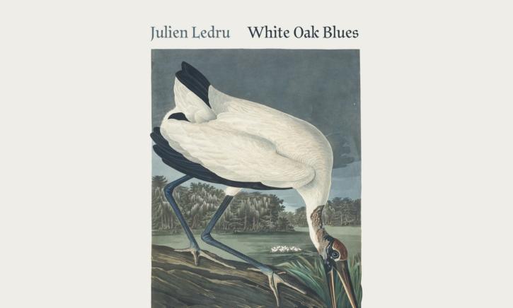 Julien-Ledru-e1589116364615 Julien Ledru – White Oak Blues (2020)