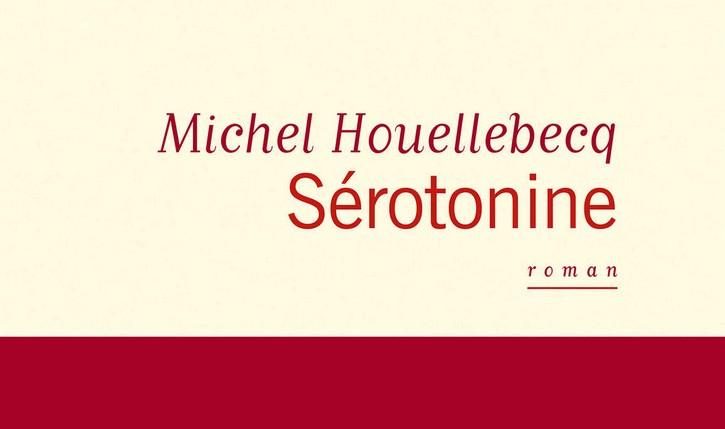 serotonine Sérotonine - Michel Houellebecq (2019)