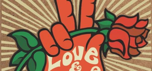 Seasick Steve – Love & Peace