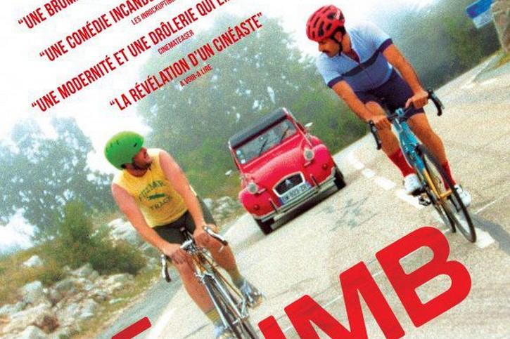 """The_Climb The Climb : un film moyen mais avec """"La Formule du Baron"""" dans la BO"""