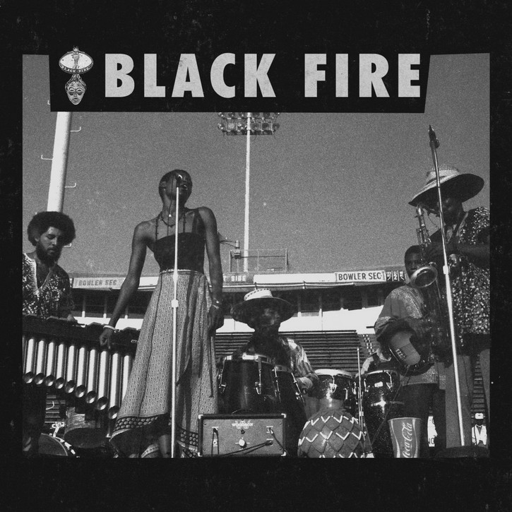 a0738155188_10 Soul Love Now: The Black Fire Records Story 1975-1993