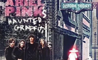 Ariel Pink's Haunted Graffiti - Before Today