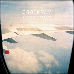 bube012_front Crookram - Through Windows LP [8.1]