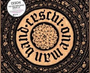 Ceschi - The One Man Band Broke Up