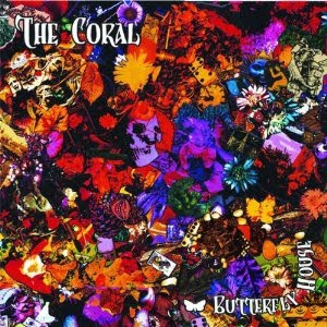coral The Coral - Butterfly House [7.2]