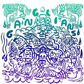 ganglians1 Ganglians - Monster Head Room [7.0]