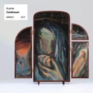 kryshe-e28093-continuum-300x300 Le classement des albums du mois de décembre 2019