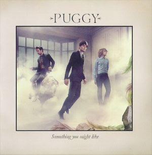 Puggy - Something you might like