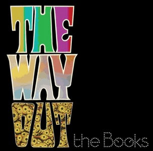 the_books_thewayout The Books - The Way Out [8.1]