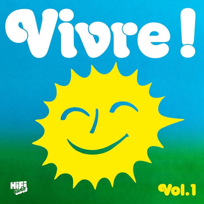vivre-ep Vivre! – (Vol. 01) EP : 5 chansons des années 70 reprises magnifiquement