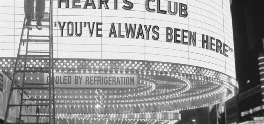 Jaded Hearts Club – You've Always Been There