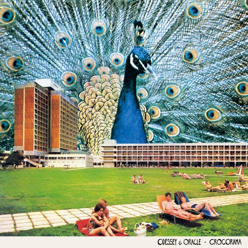 """Odessey-Oracle-crocorama """"Crocorama"""" : les chansons psyché-pop mordantes de Odessey & Oracle"""