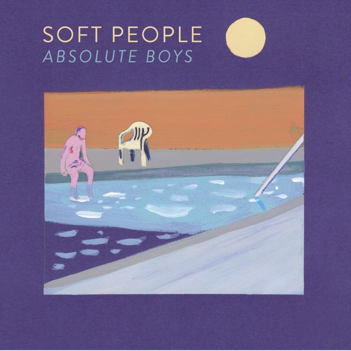 """Soft-People-Absolute-Boys """"Soft People"""", la pop plutot raffinée du duo Absolute Boys"""