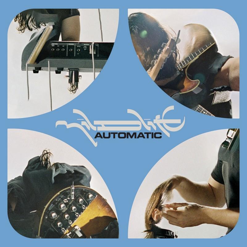 """mildlife-automatic """"Automatic"""" : le retour du groove cosmique des Australiens de Mildlife"""