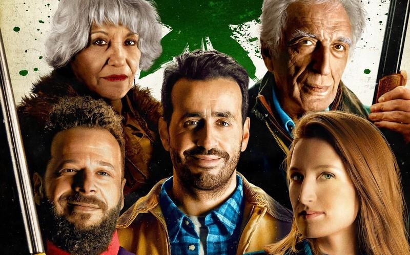 family-business-saison-2 Family Business Saison 2 sur Netflix : La beucherie prend de l'expansion
