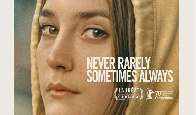 """never-rarely-sometimes-always """"Never Rarely Sometimes Always"""" : pudeur et délicatesse dans un film au sujet sensible"""
