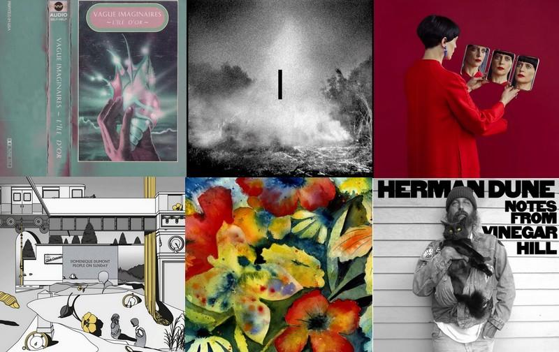 recap-novembre-2020 Le classement des albums du mois de novembre 2020