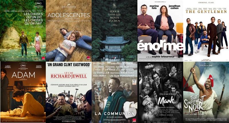 top-films-2020 Les meilleur films de 2020