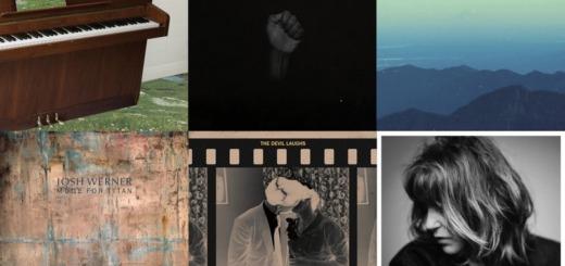 classement des albums décembre 2020