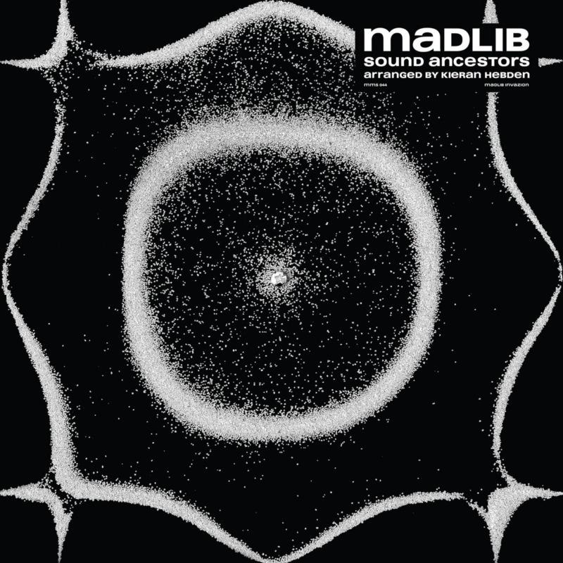 madlib-sound-ancestors-e1612084070555 Madlib – Sound Ancestors : une fructueuse collaboration avec Four Tet