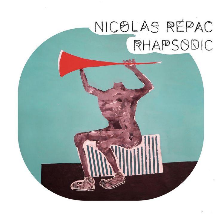 nicolas-repac-Rhapsodic Nicolas Repac – Rhapsodic : collages sonores et voyages imaginaires
