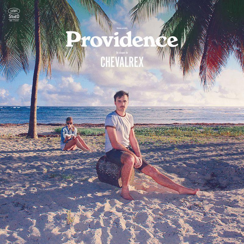 chevalrex-providence Chevalrex – Providence : les chansons d'un destin animé