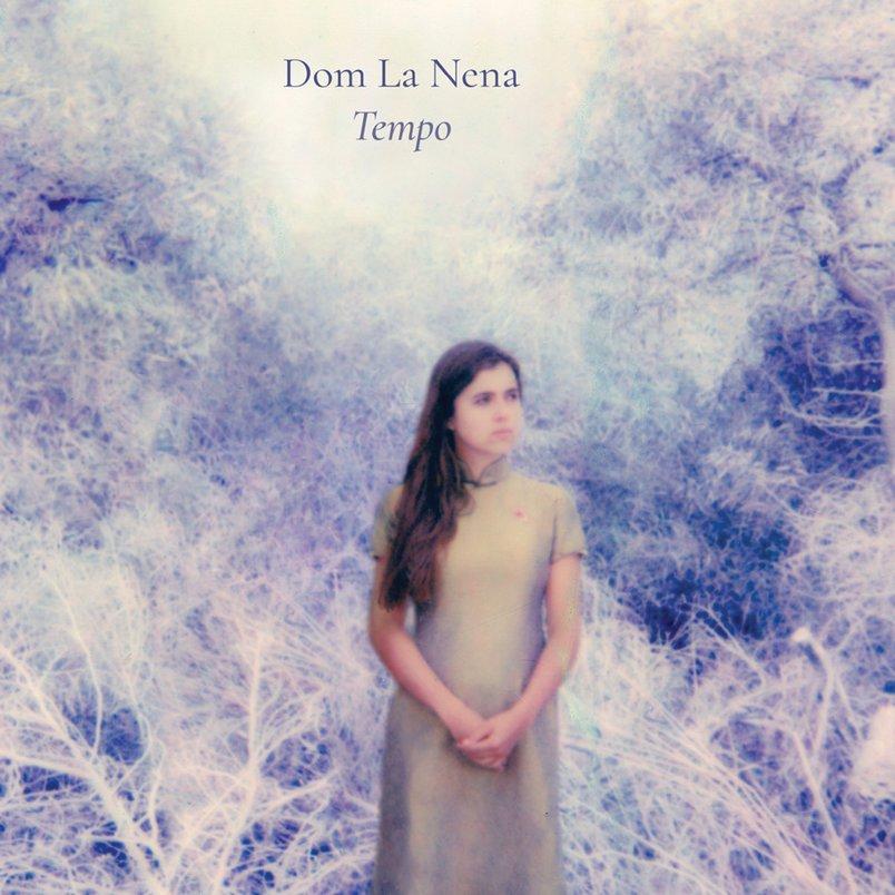 Dom-LaNena-tempo Dom La Nena - Tempo :  Un 3e album raffiné et élégant