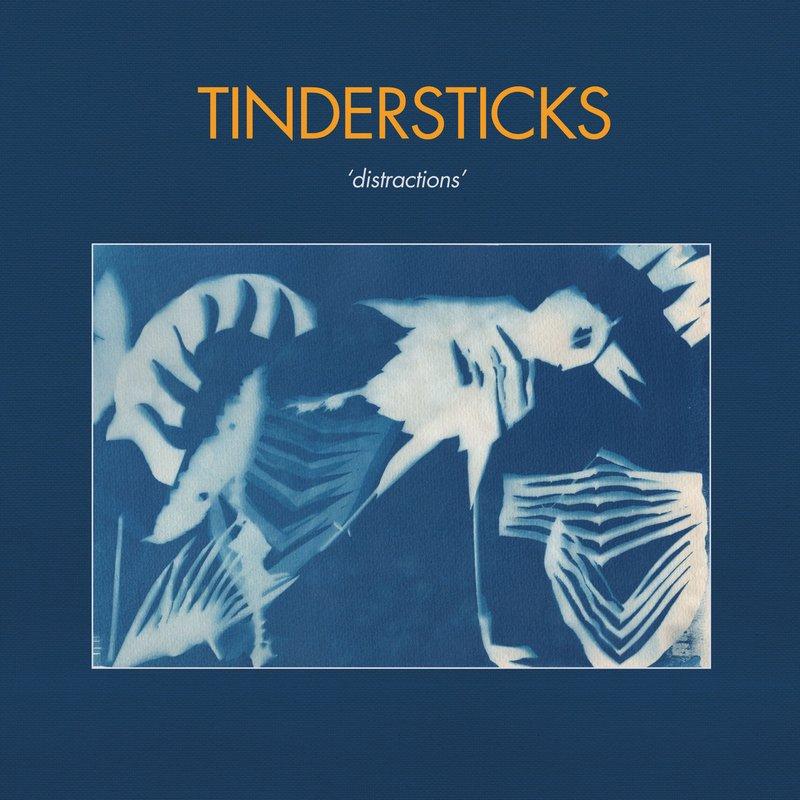 """Tindersticks-Distractions """"Distraction"""", un album à part dans la discographie des Tindersticks"""