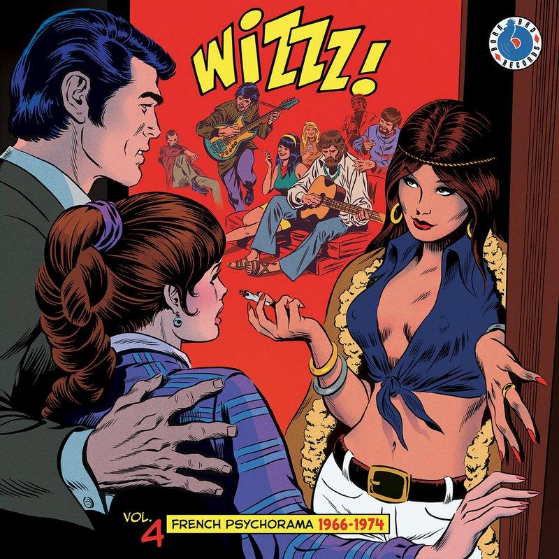 WIZZZ-French-Psychorama-4 WIZZZ French Psychorama 1966/1974 VOLUME 4