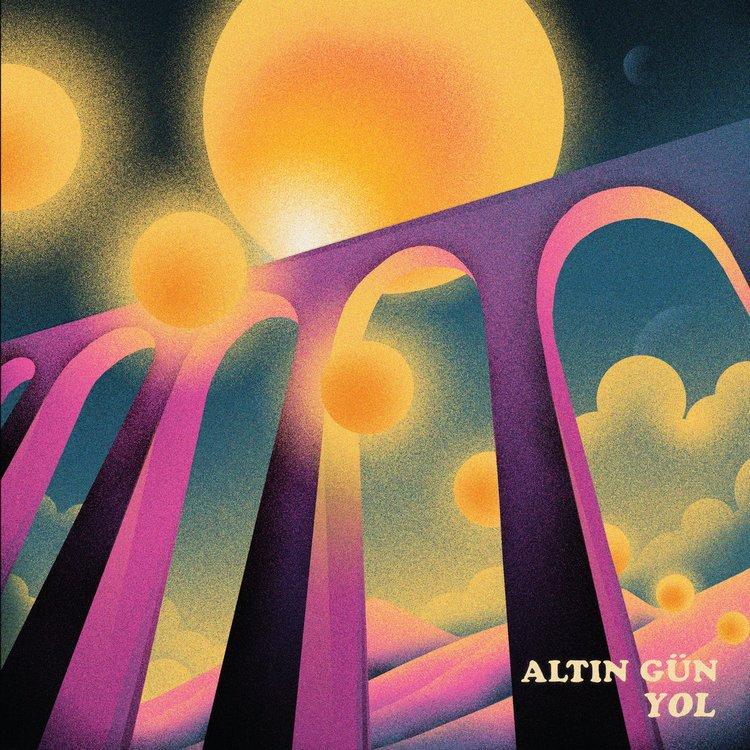 altin-gun-yol Altin Gün – Yol : un style toujours aussi facile et percutant