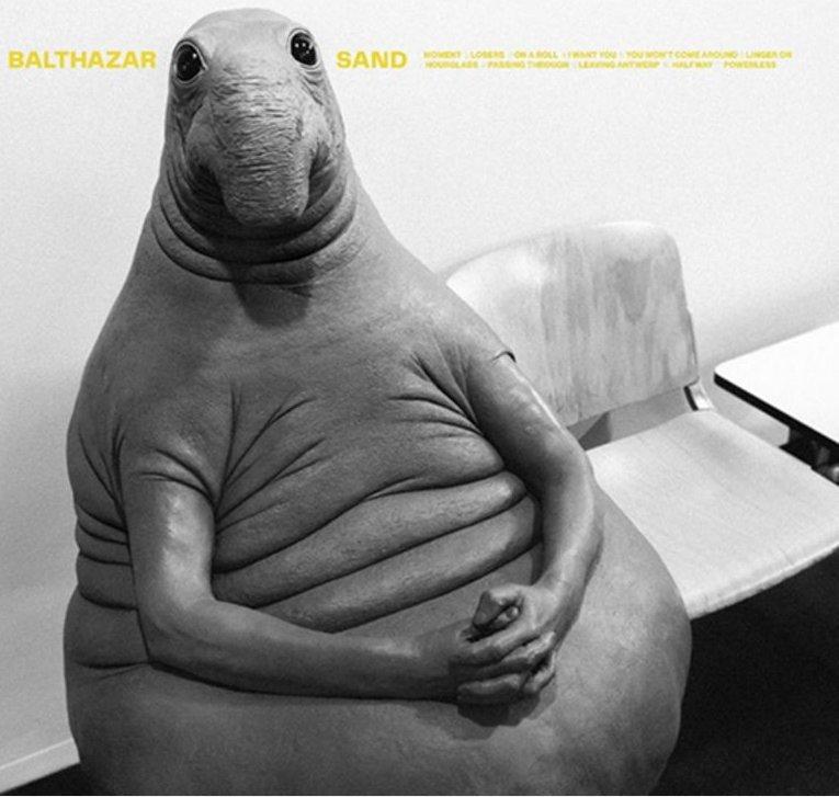 balthazar-sand-album Balthazar – Sand : brillance discrète et groove feutré