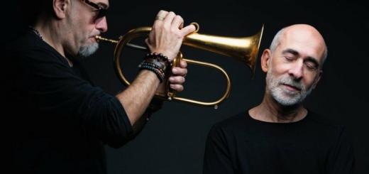 Belmondo Quintet – Brotherhood