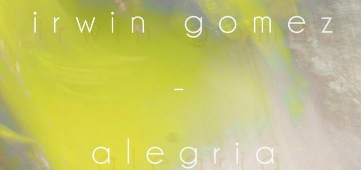 irwin gomez-Alegria