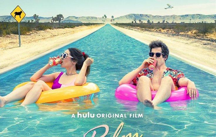 palm-springs Palm Springs : la comédie romantique s'invite dans la boucle temporelle