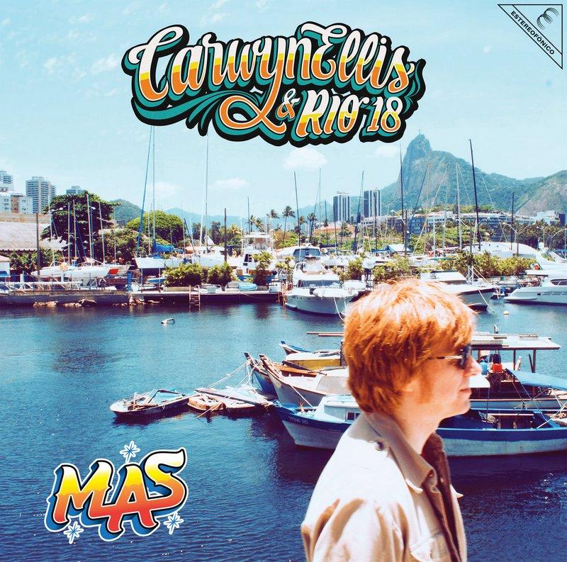 Carwyn-Ellis-Rio-18-mas Carwyn Ellis & Rio 18 – Mas : La Lounge Music venue de Cardiff