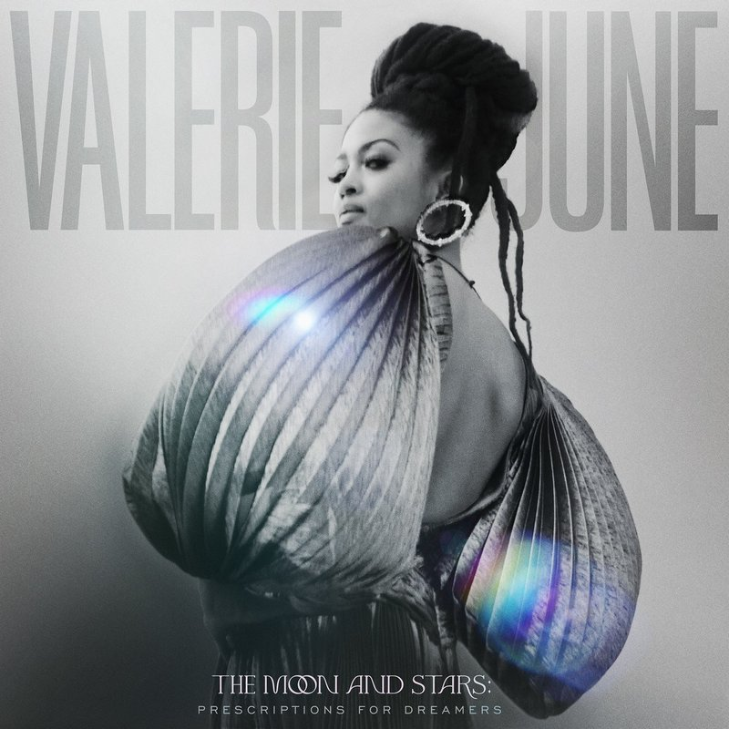 valerie-june-the-moon Valerie June – The Moon And Stars: Prescriptions For Dreamers